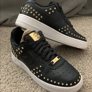 "Air Force One Low ""Star Studded"""